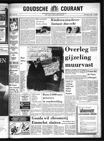 Goudsche Courant 1979-11-09