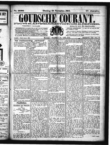 Goudsche Courant 1919-11-18