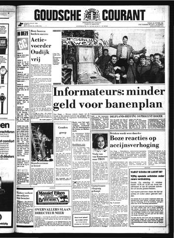 Goudsche Courant 1981-10-30