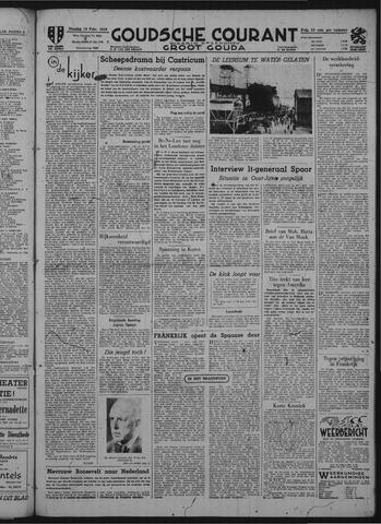 Goudsche Courant 1948-02-10