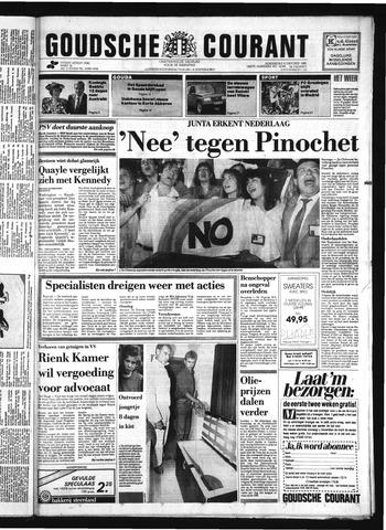 Goudsche Courant 1988-10-06