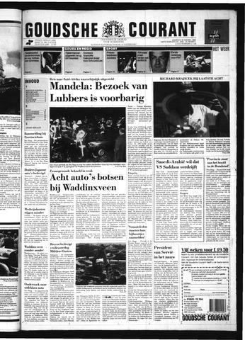 Goudsche Courant 1992-01-20