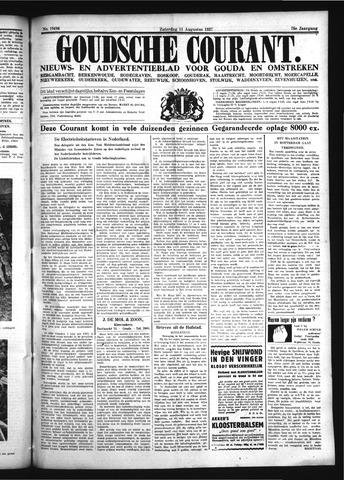 Goudsche Courant 1937-08-14