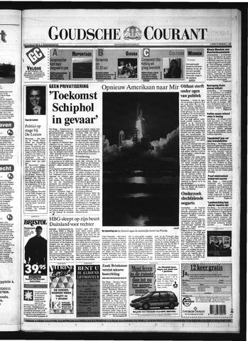Goudsche Courant 1997-09-26