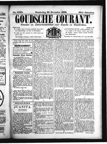 Goudsche Courant 1909-12-30