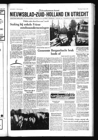 Schoonhovensche Courant 1969-03-19