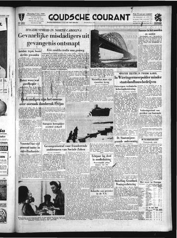 Goudsche Courant 1959-12-09