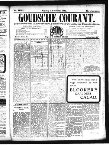 Goudsche Courant 1912-02-02