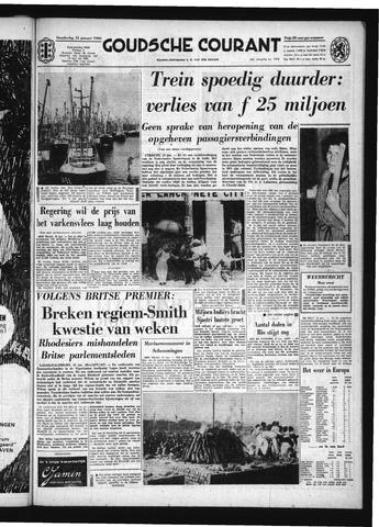 Goudsche Courant 1966-01-13