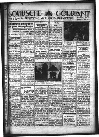 Goudsche Courant 1942-10-20