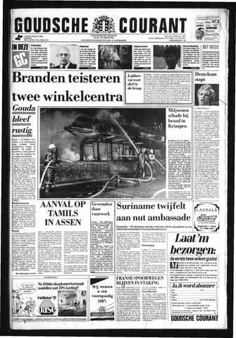 Goudsche Courant 1987-01-02