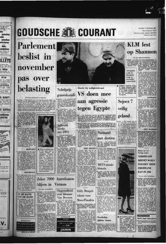 Goudsche Courant 1969-10-17
