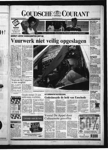 Goudsche Courant 2000-05-16