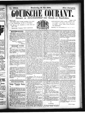 Goudsche Courant 1908-05-21