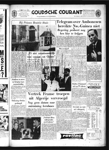 Goudsche Courant 1963-05-03