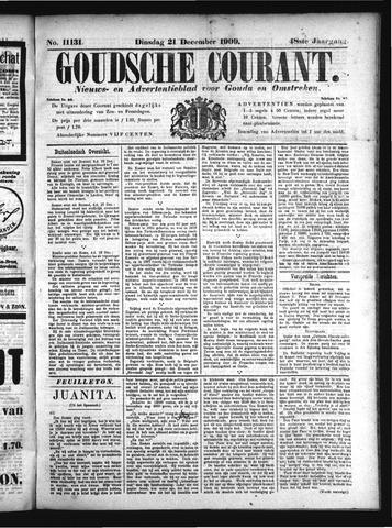Goudsche Courant 1909-12-21
