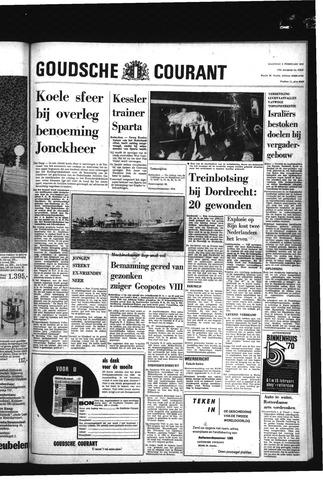 Goudsche Courant 1970-02-09