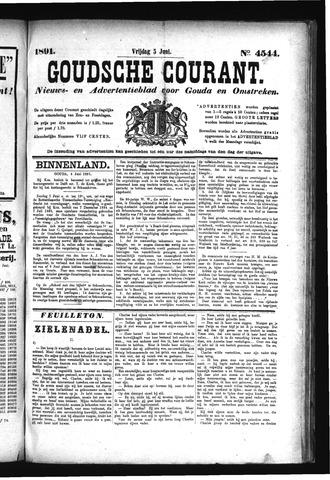 Goudsche Courant 1891-06-05