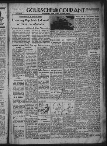 Goudsche Courant 1946-05-03