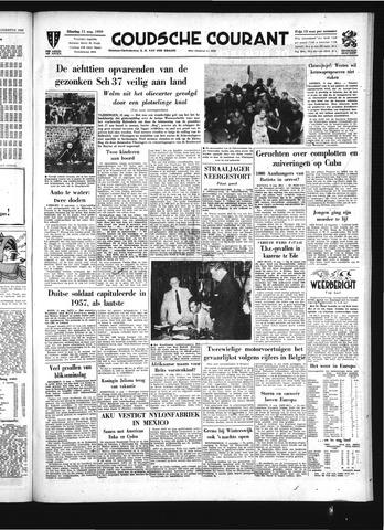 Goudsche Courant 1959-08-11
