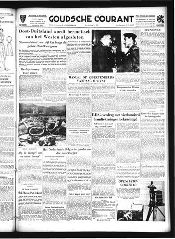 Goudsche Courant 1952-05-28