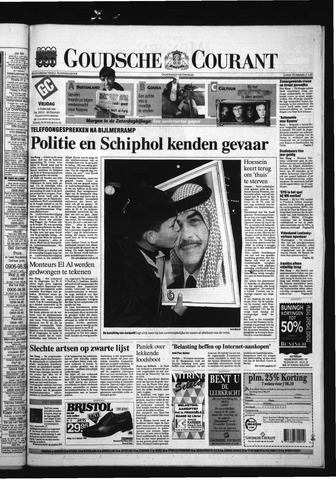 Goudsche Courant 1999-02-05