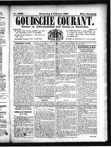 Goudsche Courant 1899-02-02