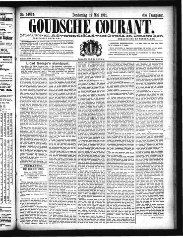 Goudsche Courant 1921-05-19