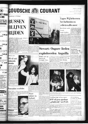 Goudsche Courant 1969-03-25