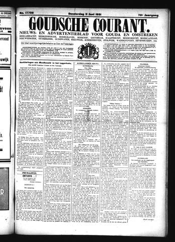 Goudsche Courant 1931-06-11