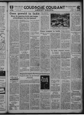 Goudsche Courant 1947-02-21