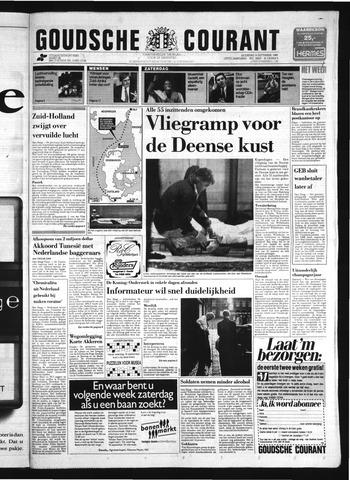 Goudsche Courant 1989-09-09