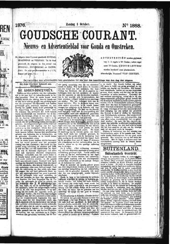Goudsche Courant 1876-10-01