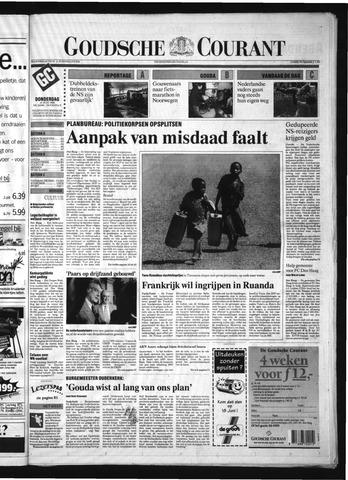 Goudsche Courant 1994-06-16