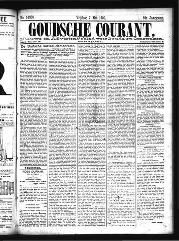 Goudsche Courant 1920-05-07