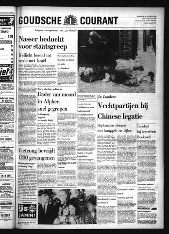 Goudsche Courant 1967-08-30