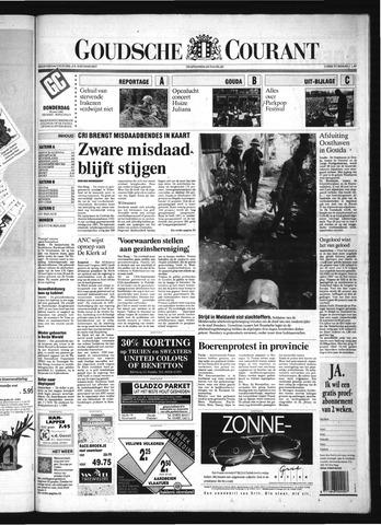 Goudsche Courant 1992-06-25