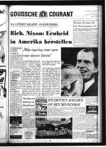 Goudsche Courant 1968-11-07