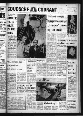 Goudsche Courant 1969-09-15