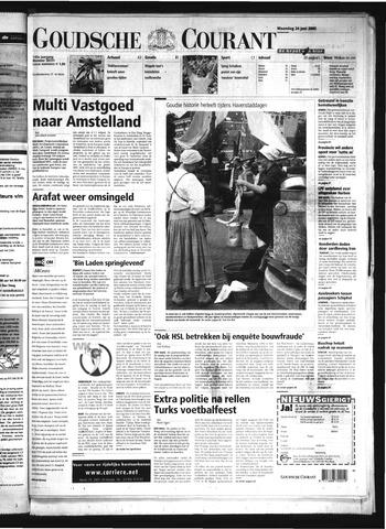 Goudsche Courant 2002-06-24