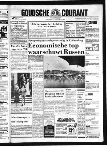 Goudsche Courant 1983-05-30