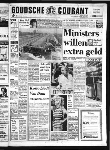 Goudsche Courant 1985-07-05
