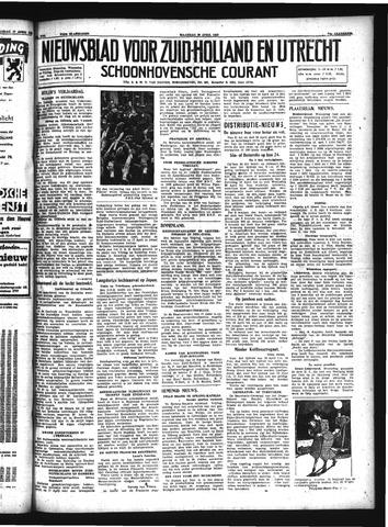 Schoonhovensche Courant 1942-04-20