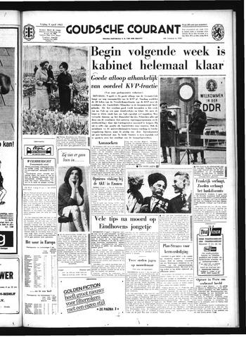 Goudsche Courant 1965-04-09