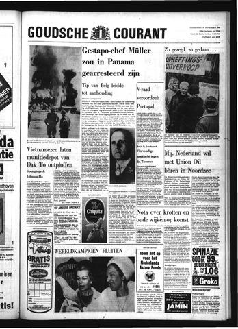 Goudsche Courant 1967-11-16