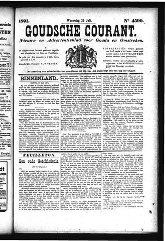 Goudsche Courant 1891-07-29