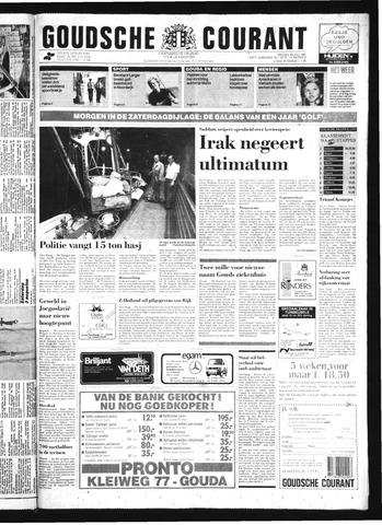 Goudsche Courant 1991-07-26