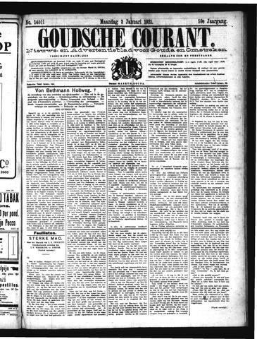 Goudsche Courant 1921-01-03