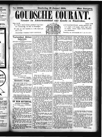 Goudsche Courant 1908-01-16