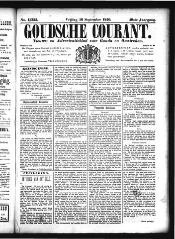 Goudsche Courant 1910-09-16